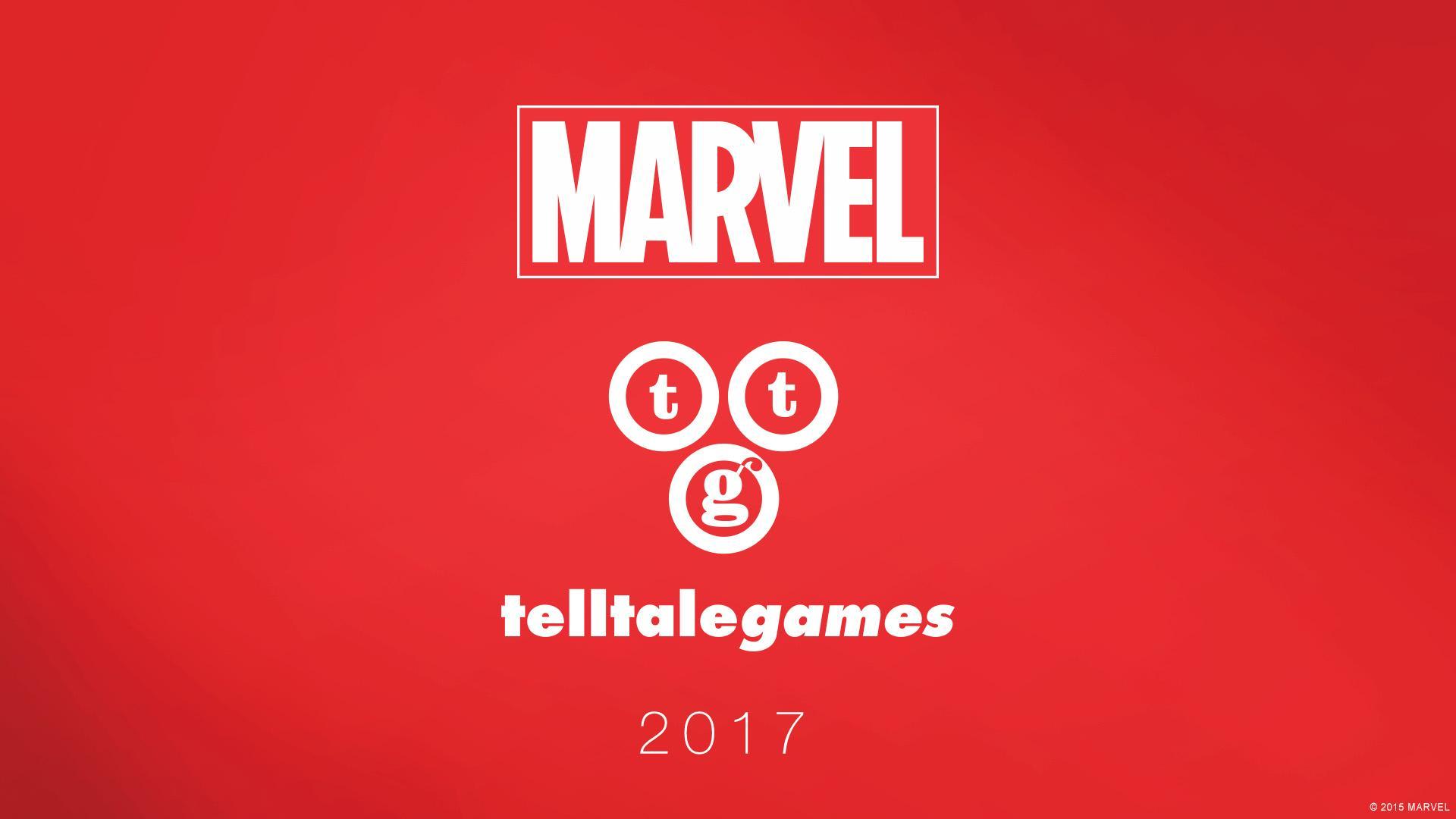 Telltale Marvel 1