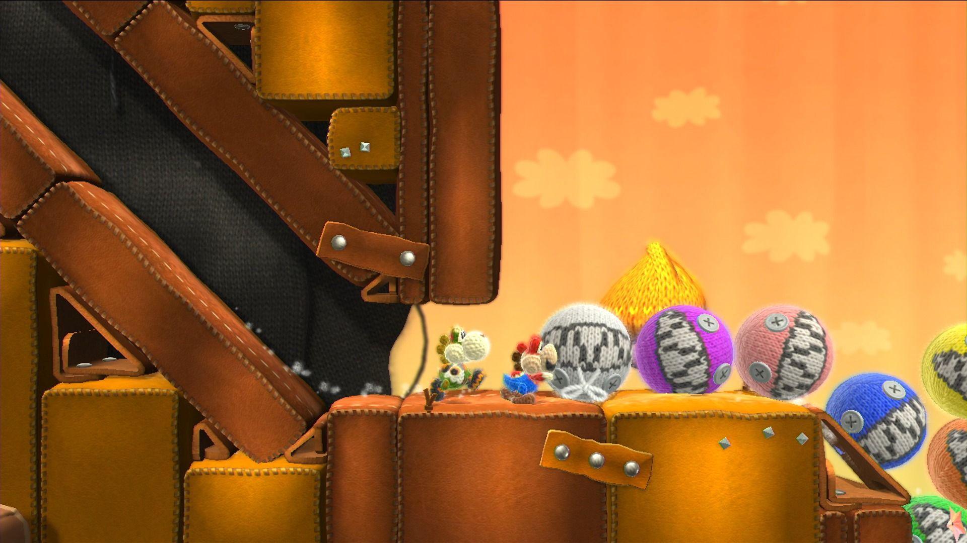 [r] Yoshi's Woolly World 3
