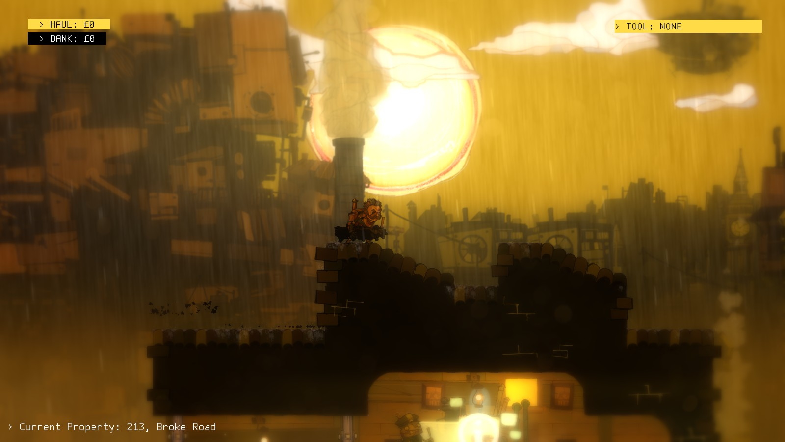 [a] The Swindle Wii U 1