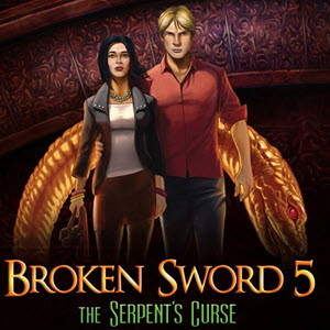[In][a] Broken Sword 5