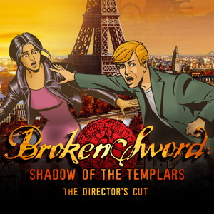 [In][a] Broken Sword Trilogy