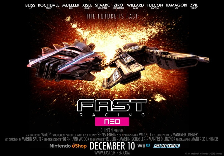 [In][n] FAST Racing NEO release