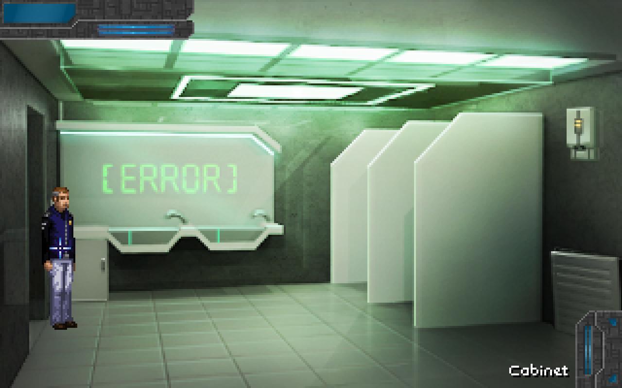[r] Technobabylon 1