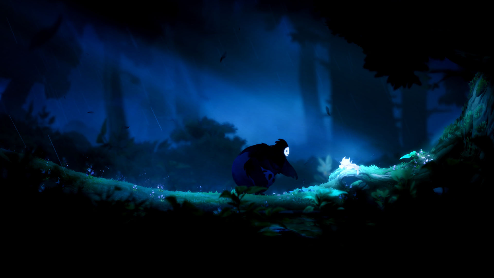 Best of 2015 - Ori and the Blind Forest