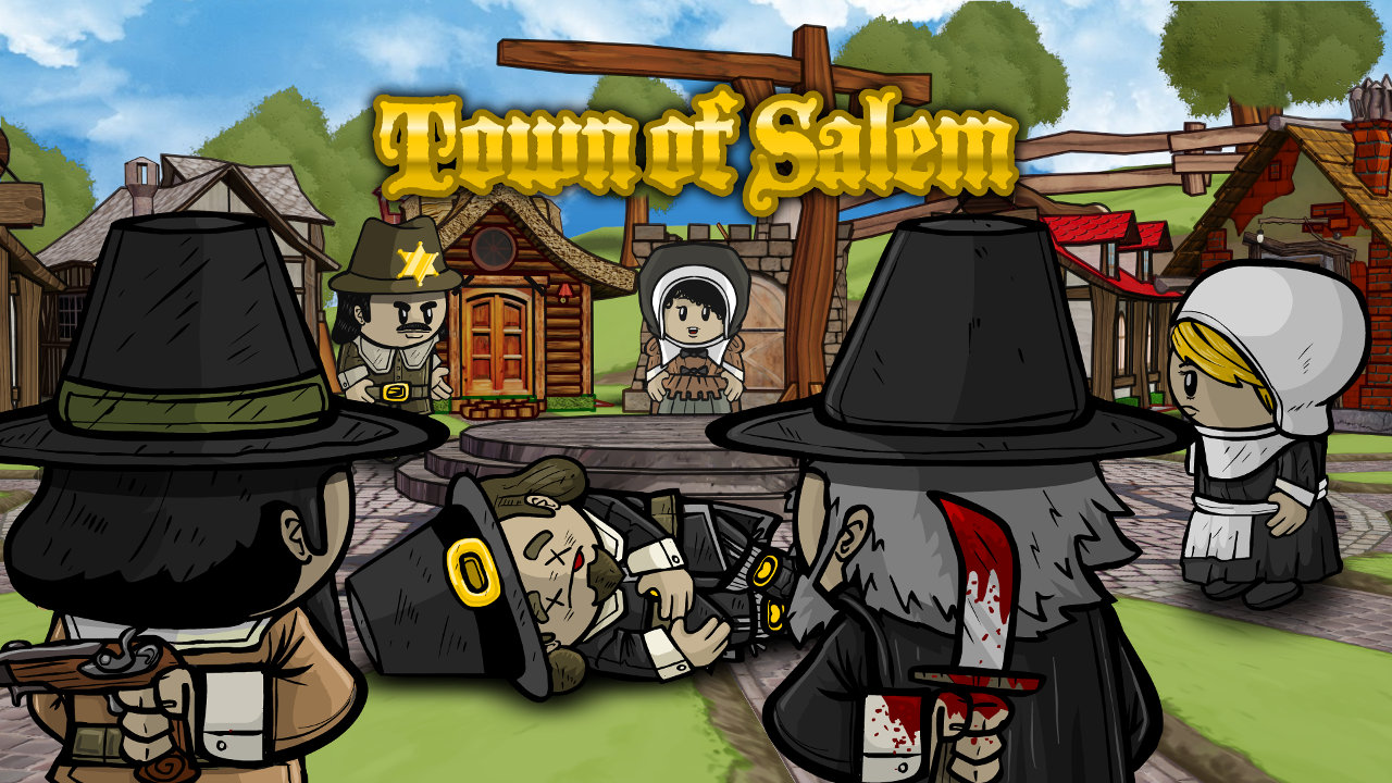 Best of 2015 - Town of Salem