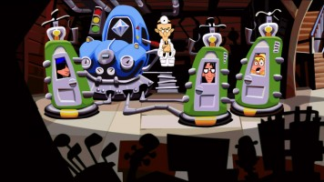 [In1][n] Day of the Tentacle Remastered release date