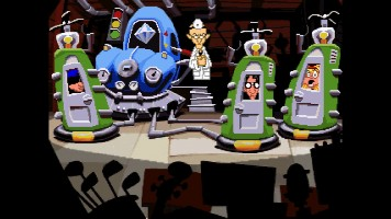 [In2][n] Day of the Tentacle Remastered release date