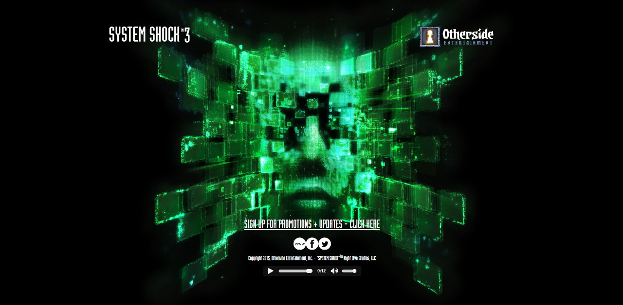 [In][n] System Shock 3 announcement
