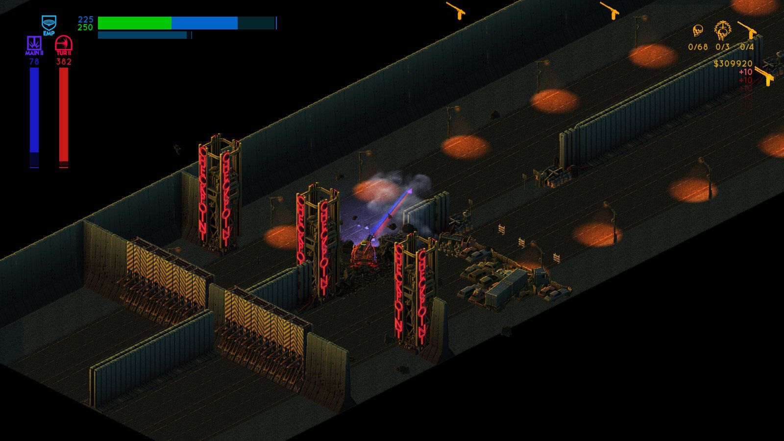 [ar] Brigador 3