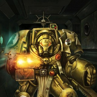 Legacy of Dorn Herald of Oblivion