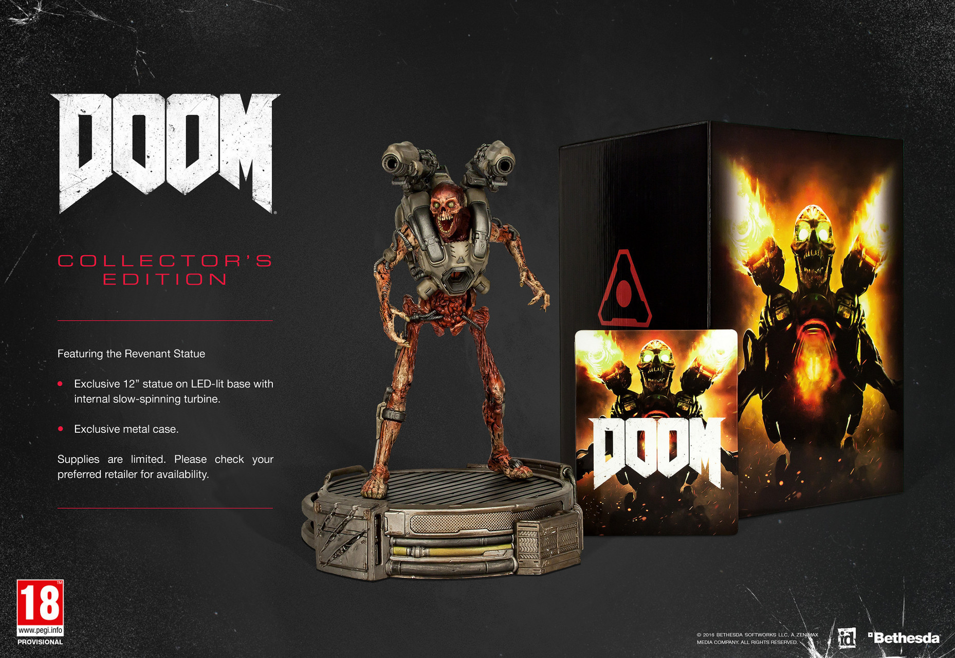 DOOM Collector's Editiion