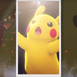 Pokemon CoMaster trailer