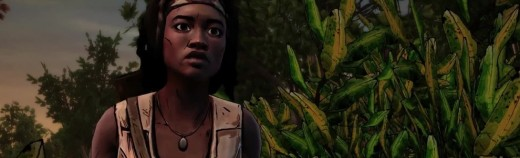 The Walking Dead: Michonne episode two