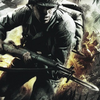 Medal of Honor: Pacific Assault cover image