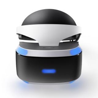 PlayStation VR device
