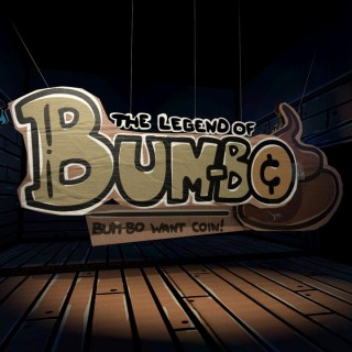 The Legend of Bum-bo logo