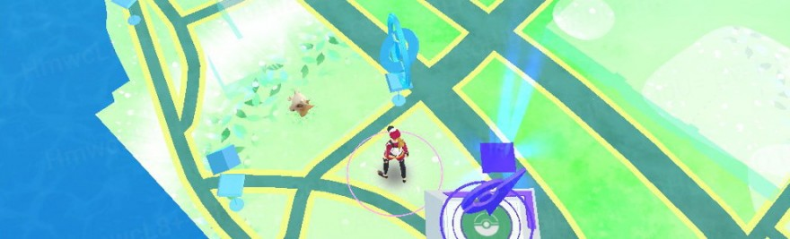 Pokémon GO featured