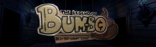The Legend of Bum-bo logo