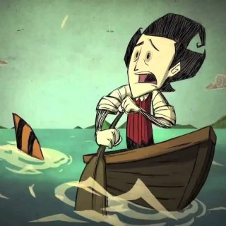 Don't Starve: Shipwrecked expansion