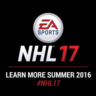 NHL 17 by EA Sports