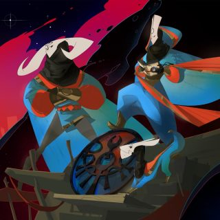 pyre by supergiant games