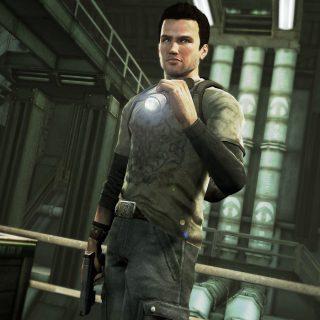 Shadow Complex Remastered Jason