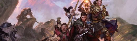 Sword Coast Legends characters