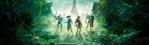 Fable Legends artwork