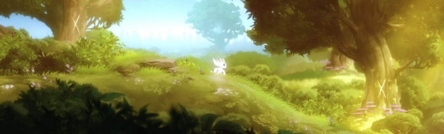 Ori and the Blind Forest vinyl featured
