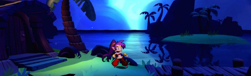 Shantae: Half-Genie Hero featured