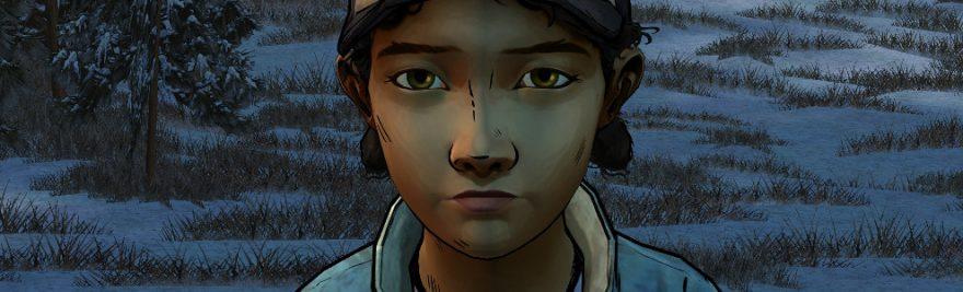 The Walking Dead - Season Three Clementine