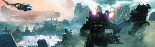 Titanfall 2 E3 2016