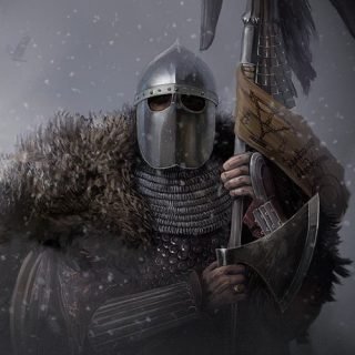 Mount & Blade II: Bannerlord cover