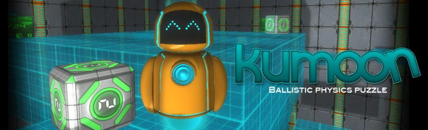 Kumoon: Ballistic Physics Puzzle featured
