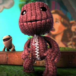 LittleBigPlanet 3 on PS Plus